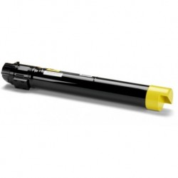 Toner compatibile Giallo 106R01437-7500Y