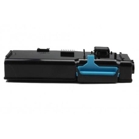 Toner compatibile Xerox Ciano 106R02229-6600C