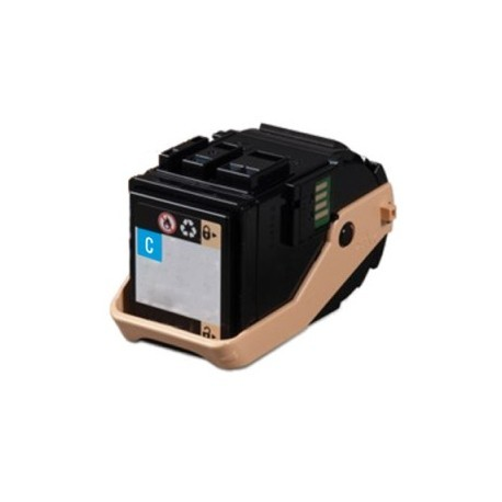 Toner compatibile Xerox Ciano 106R02602-7100C