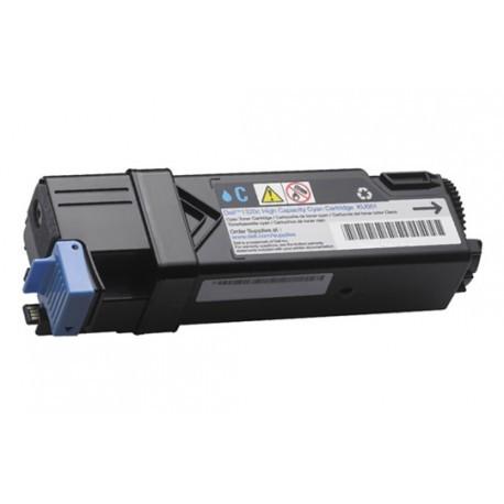 Toner compatibile Xerox Ciano Phaser 6140