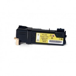 Toner compatibile Xerox Giallo Phaser 6125