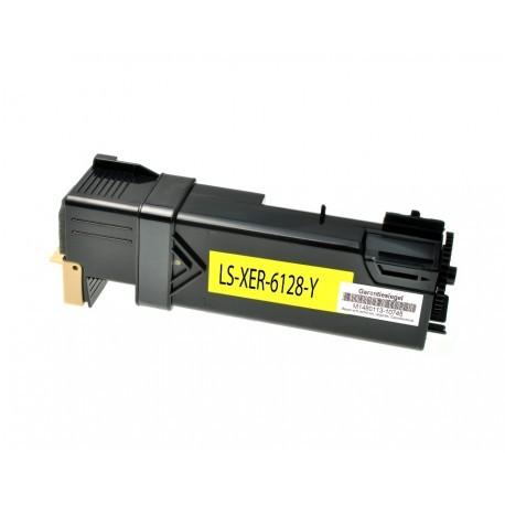 Toner compatibile Xerox Giallo Phaser 6128