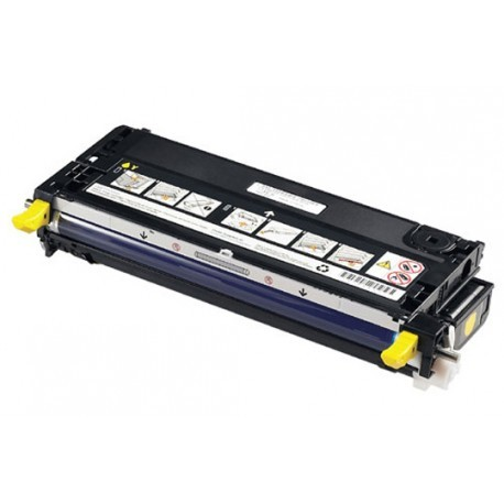 Toner compatibile Xerox Giallo Phaser 6180