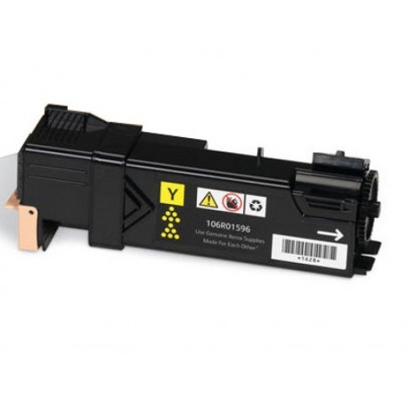 Toner compatibile Xerox Giallo Phaser 6500