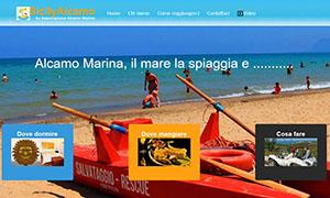 Sicily Alcamo - Case vancanza Alcamo Marina